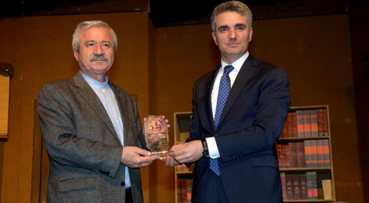 D. Mehmet Doğan: Bolu'nun Köroğlusu: Köroğlu mektebi!