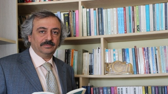 """Prof. Dr. H. Ömer Özden """"İstiklâl Gençliği"""" Söyleşisinde Konuşacak"""