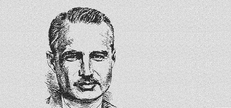 Ziya Osman Saba, Ölmek Konusunda