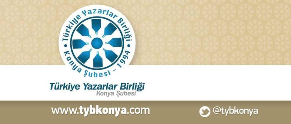 Konya Şubesi'nde Türkiye'de Rejim Tartışmaları Demokratikleşme Süreci Programı