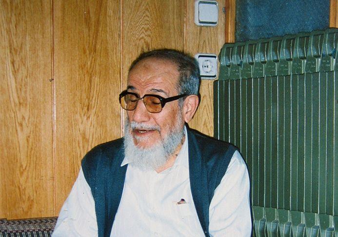 Ali Ulvi Kurucu'nun Hatıraları Yeniden Basılıyor