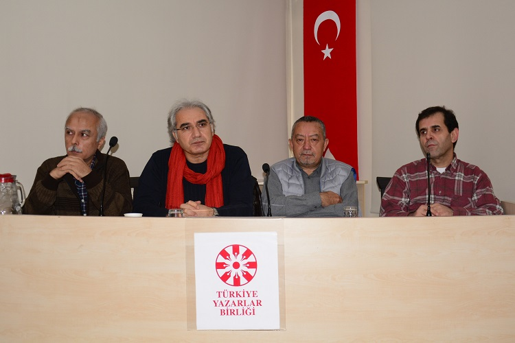 """Şairler Meclisinde """"Mehmet Akif Ersoy'un Şairliği ve Mücadeleci Yönü"""""""