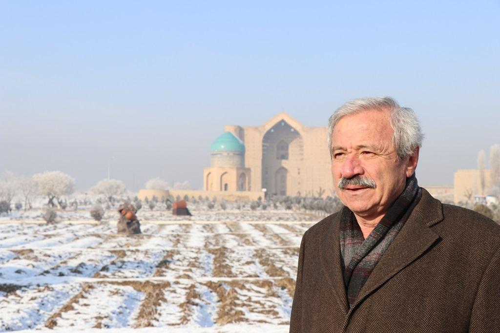 D. Mehmet Doğan: Suriye'de Kuva-yı Milliye!
