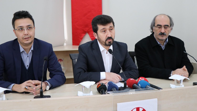 """2017 Yılının """" Yazar, Fikir Adamı ve Sanatçıları"""" Ödülleri"""