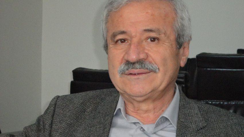 D. Mehmet Doğan: Anıtkabir'e neden gitmem?