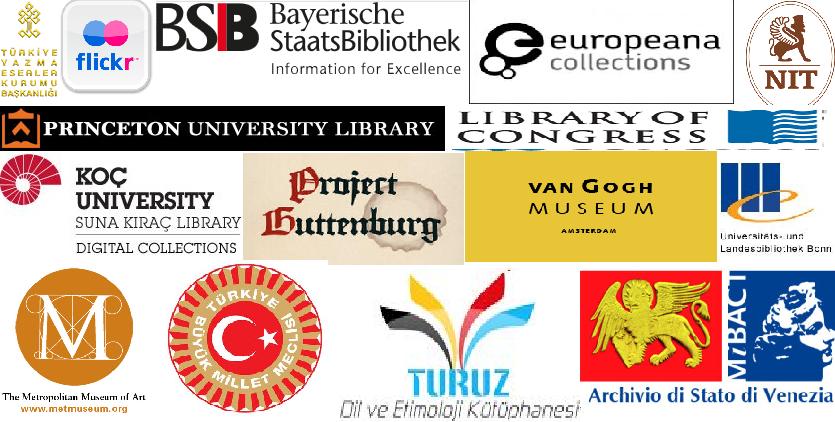 Dijital Kütüphaneler Harmanı
