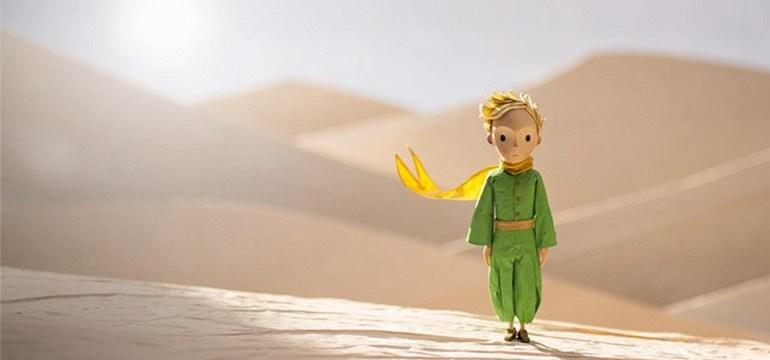Küçük Prens'ten Ders Niteliğinde 10 Alıntı