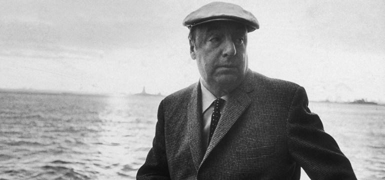Pablo Neruda'nın Nobel Konuşması: Şiir, Kan Ve Karanlıkla Yazılır