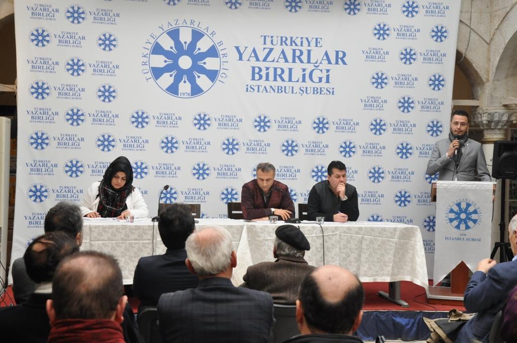 İstanbul Şubesi'nin 13. Olağan Genel Kurulu Gerçekleştirildi
