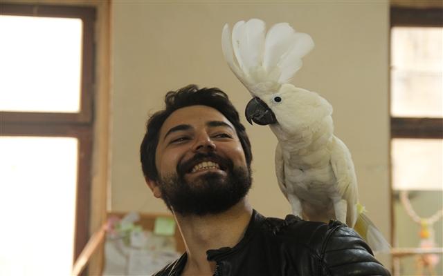 Kaan Murat Yanık'ın Son Romanı Üzerine Söyleşi