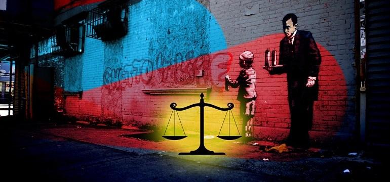 Edebiyat ve Hukuk Arasındaki Tuhaf İlişki