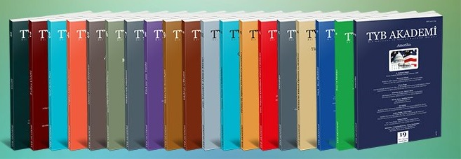 TYB Akademi'nin ilk on sayısı  kısa süreliğine 10 TL!