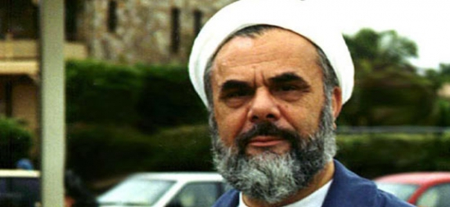 Bilal Kemikli: Alperen Ruhlu Şehit Hocam