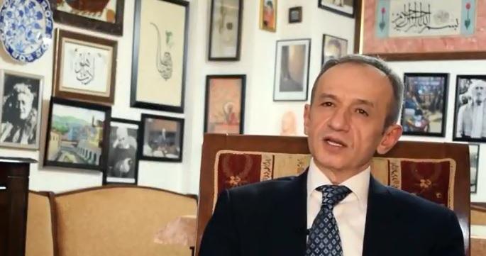 """""""Açıkamalı Türk Musıkisi Konseri"""""""