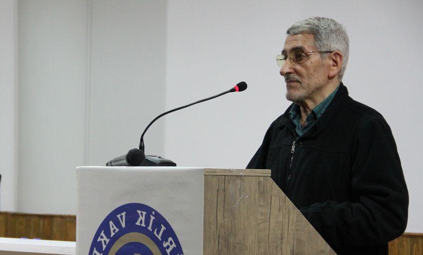 Selahaddin E. Çakırgil: 'Çanakkale Zaferi' tarihin çarpıtılmasına âlet edilmemeli!