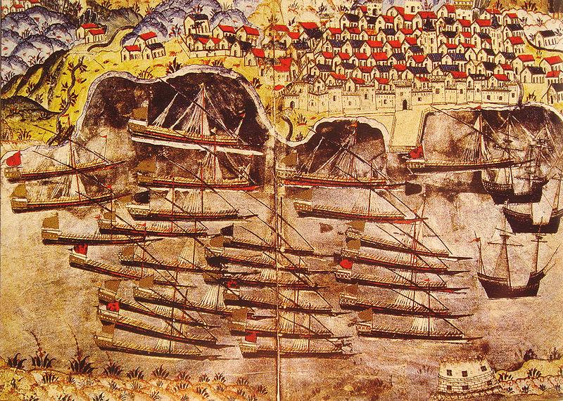 Hızır Reis'e Hayreddin Ünvanını Sultan Selim Vermişti