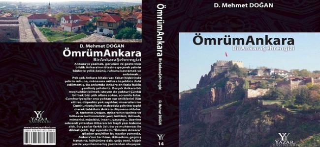 Mustafa Özçelik: Ankara'nın Öteki Yüzü