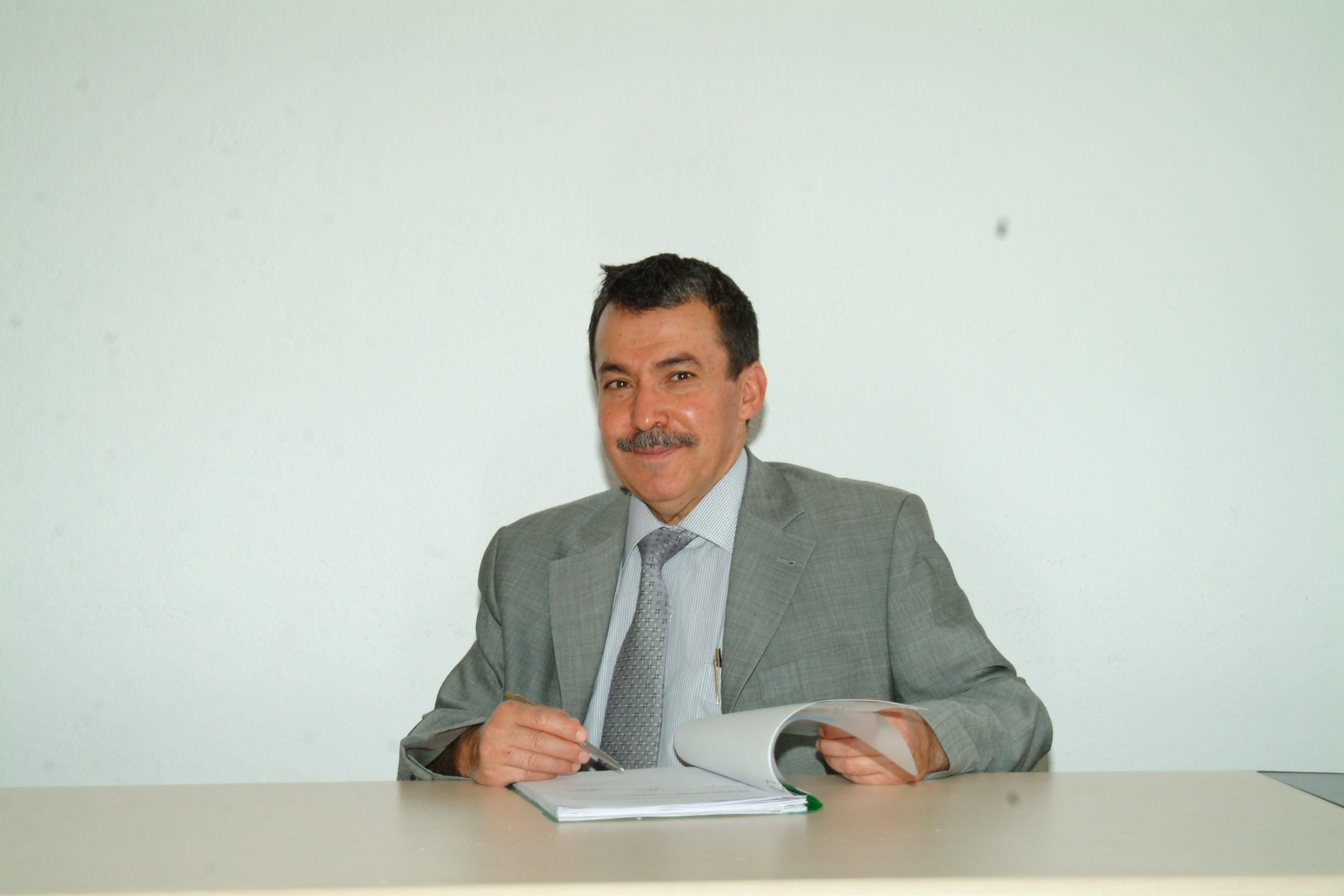 Dr. İsmail Bozkurt:  Şubemizin faaliyetlerini geniş kitlelere yayacağız