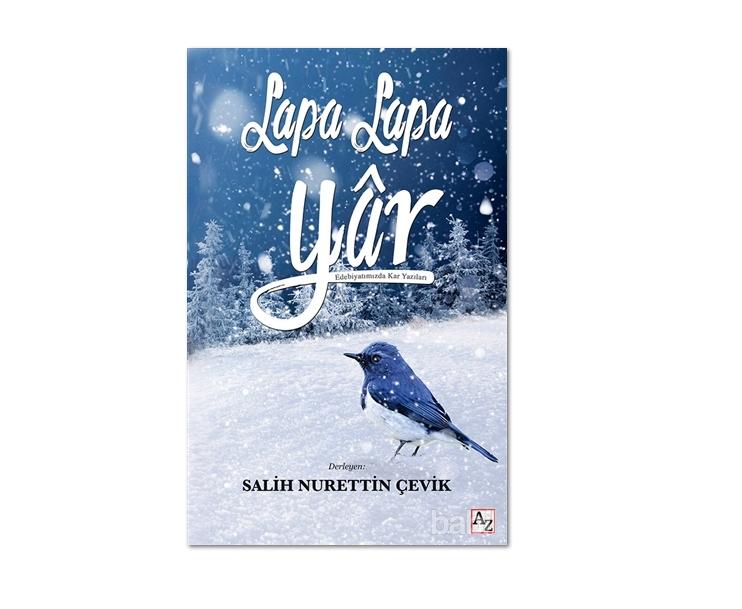 Lapa Lapa Yâr. Edebiyatımızda kar yazıları
