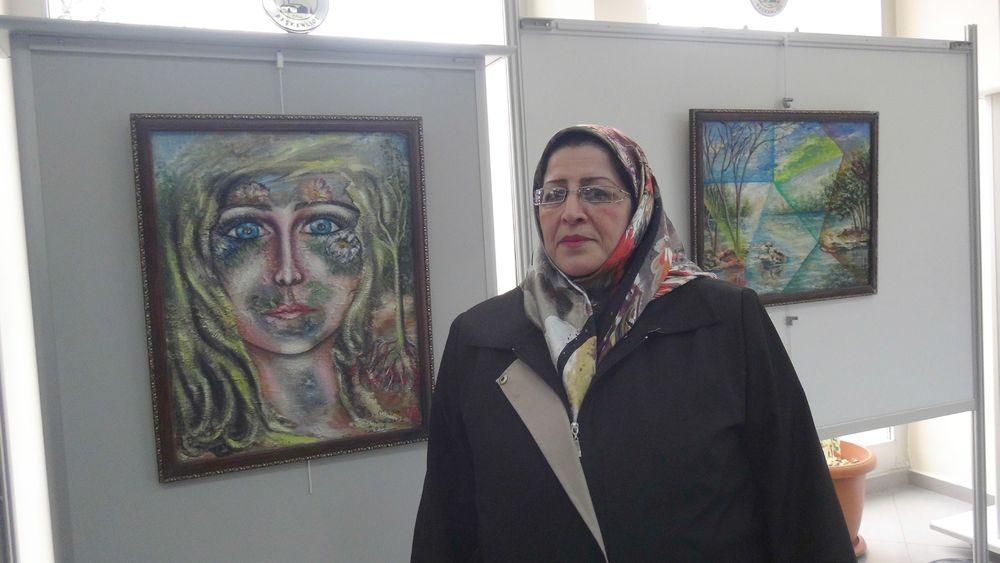Sumaya Khadare: Suriyeliler de Türkler de Benim Halkım, Biz Bir'iz