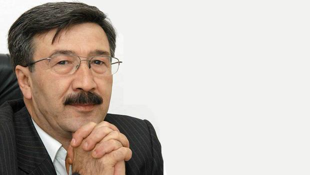 Alper Aksoy: Çıbıklı Osman Dayı Destanı