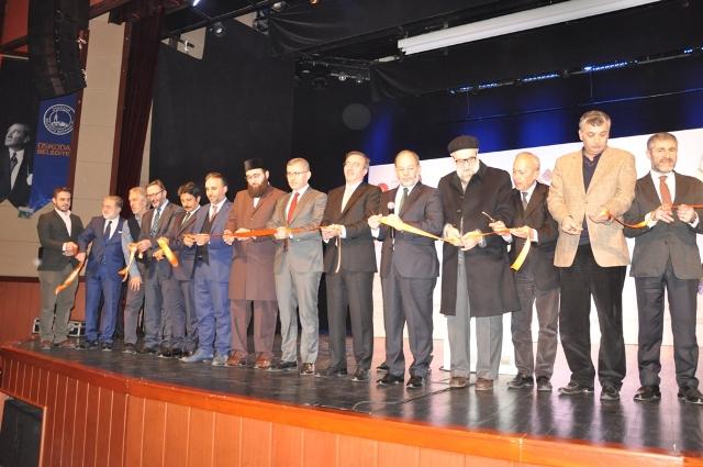 3. Türkiye Arapça Kitap ve Kültür Günleri Başladı