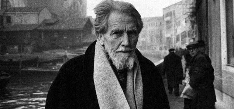 Ezra Pound, Dönüş