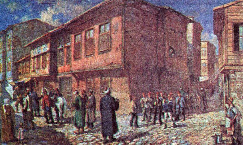 Divan Şiirinin Hayat Damarlarını Çözmek: Zatî'nin Şiirlerinde 16. yy Osmanlı Toplumu