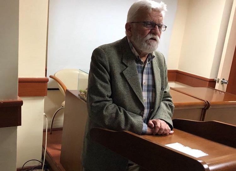 """TYB Ankara Şubesinde """"Şairler Meclisi"""" Toplandı"""