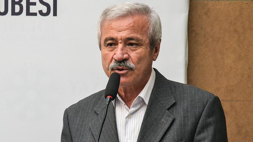 D. Mehmet Doğan: Dön baba dönelim!