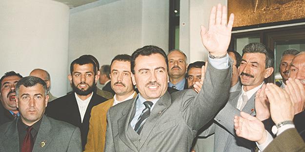 """""""Kendini Nizam-ı Âleme adayan bir şahsiyetti"""""""