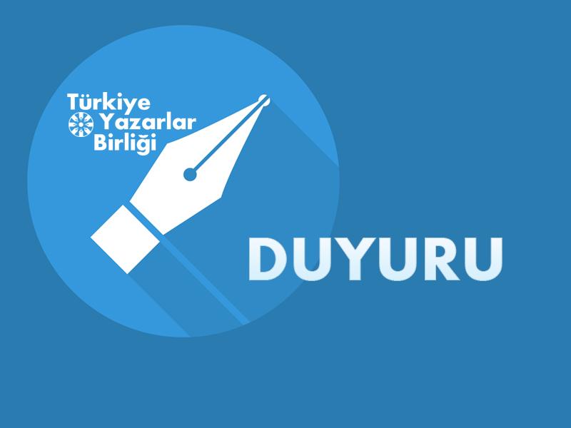 Bursa Şubesi'nde Rafet Armağan için vefatının 7. günü