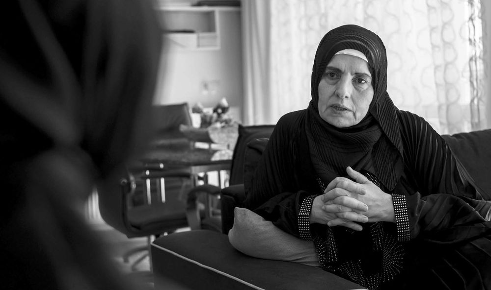 Emine Şenlikoğlu: Bazı gençler nasıl terörist oluyor?..
