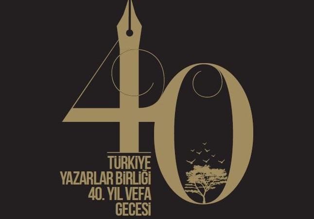 İstanbul'da Vefa Gecesi