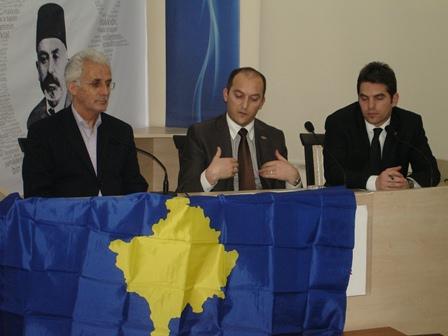 Kosova Büyükelçisi Bekim Sejdiu, Ülkeler ve Elçiler Programında Konuştu