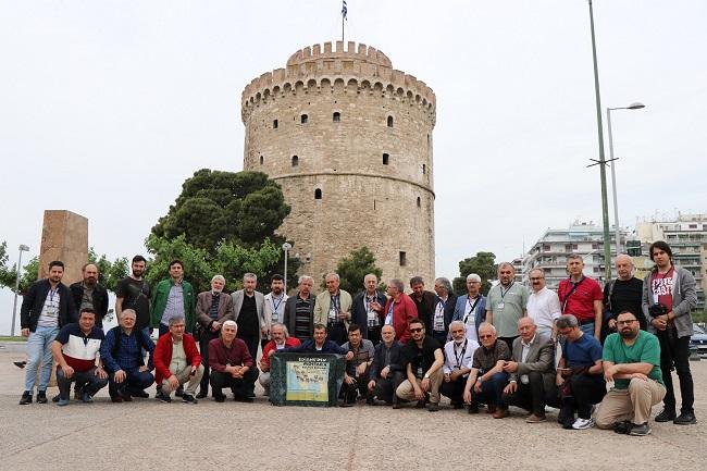 Kültür Kervanı Selanik, Manastır, Ohri ve Struga'da