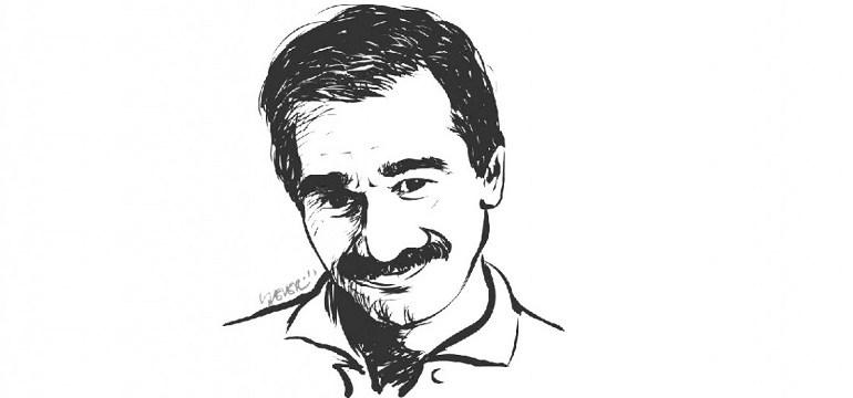 Ahmet Erhan, Bir Baba İçin