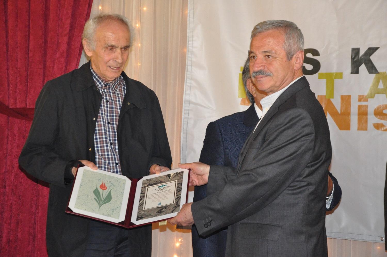 Mehmet Niyazi Özdemir'i kaybettik
