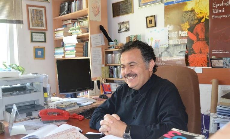 Bilal Kemikli'nin Gençliğinin Sivas'ı: Çiğdem Der ki Ben Âlâyım