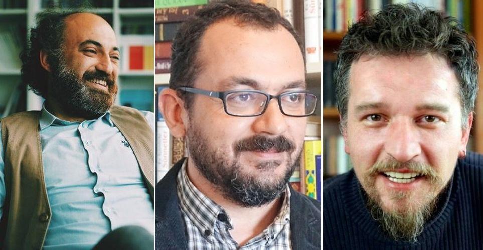 Aykut Ertuğrul, Güray Süngü ve Sedat Demir'den Öğrenecek Çok Şey Var