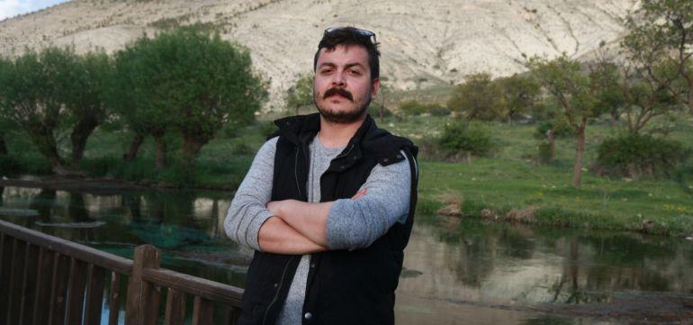 Aşkar Dergisi Öykü Editörü Regaib Albayrak'la Konuştuk