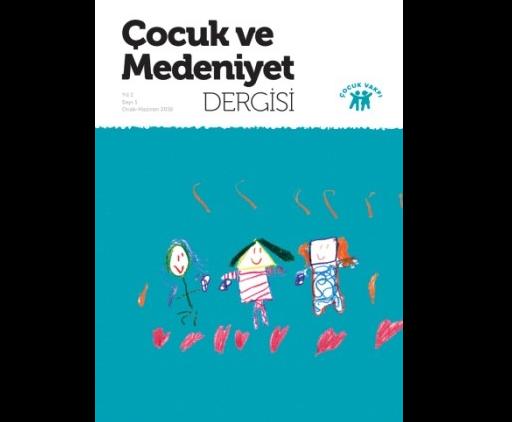 Çocuk ve Medeniyet Dergisi'nin Çocuk ve Felsefe Sayısı Yayımlandı