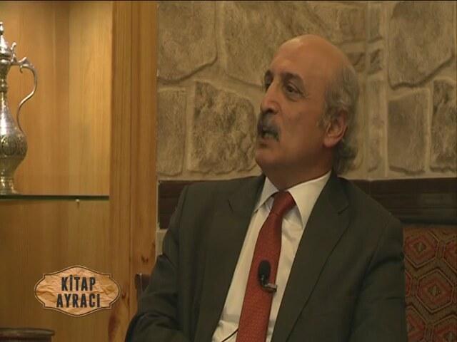 Dr. Tacettin Şimşek: Orhan Okay'ın Balat'ı