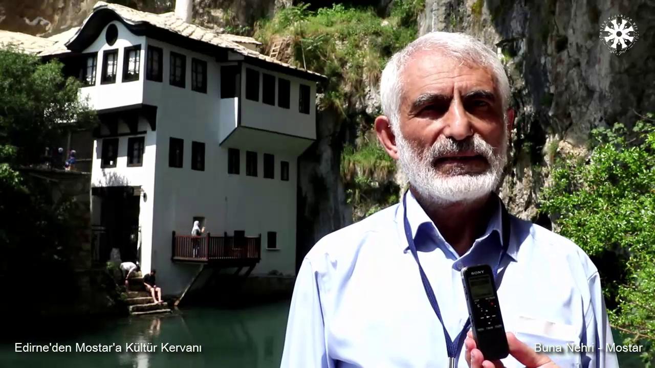 Kültür Kervanından İzlenimler: Caner Arabacı