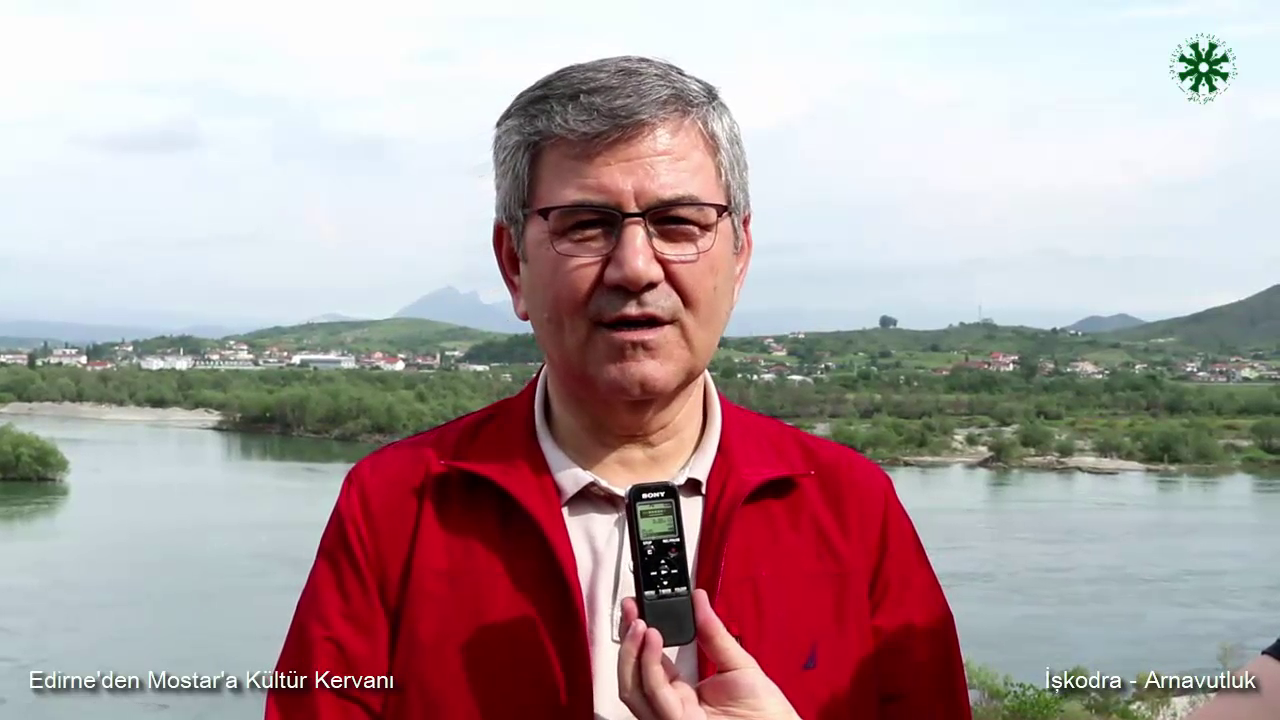 Kültür Kervanından İzlenimler: Faruk Uysal