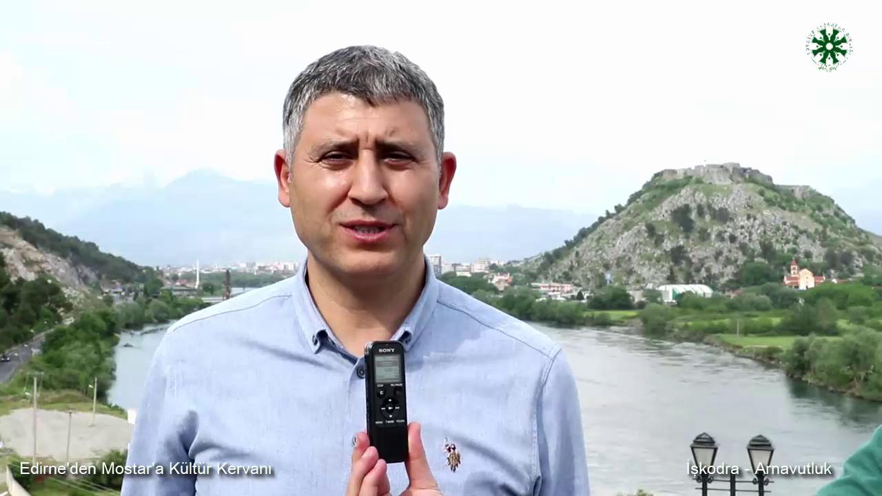 Kültür Kervanından İzlenimler: Maksut Yiğitbaş