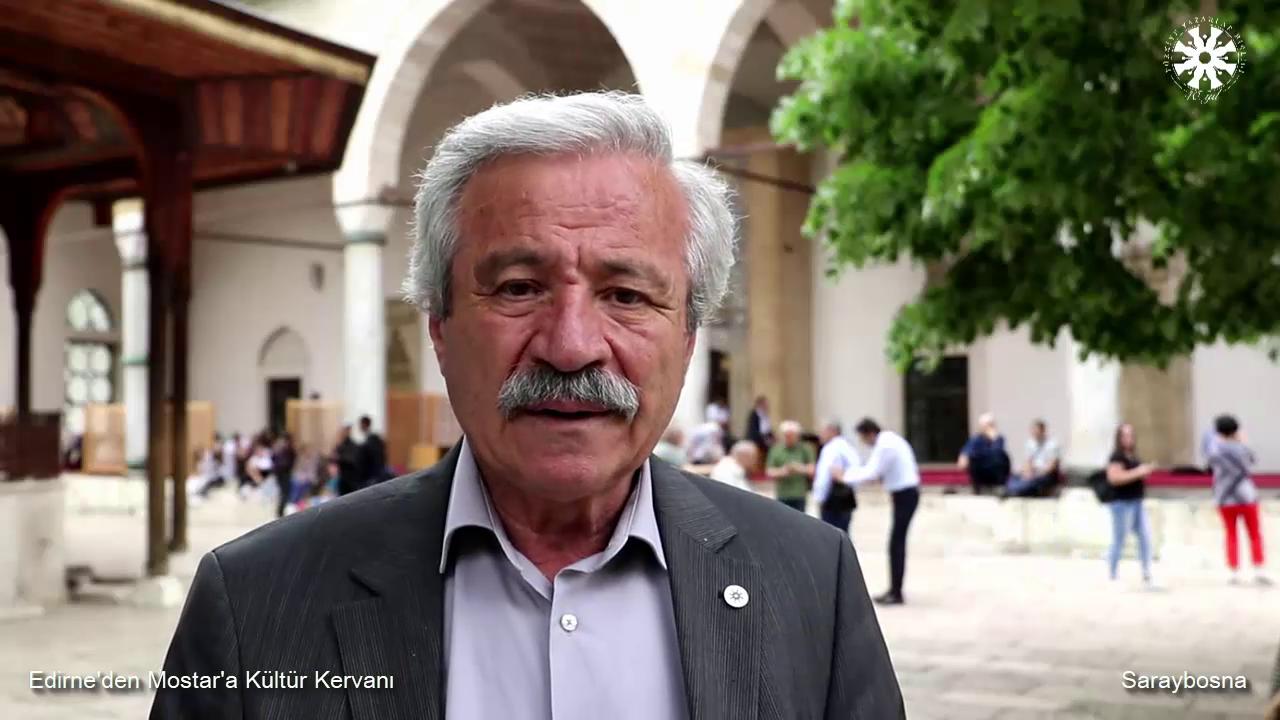 Kültür Kervanından İzlenimler: Mehmet Doğan
