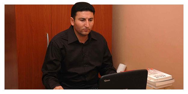Galip İlhaner: En büyük Kürt isyanı başlamıştır
