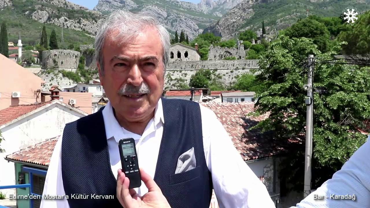 Kültür Kervanından İzlenimler: Nazif Öztürk