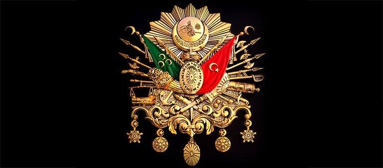 Osmanlı armasındaki semboller neyi simgeliyor?